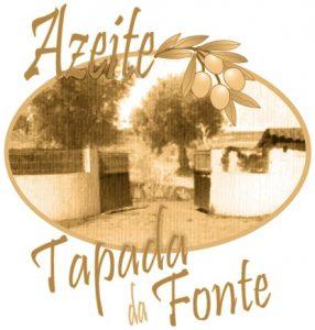Logo Tapada da Fonte Dourado